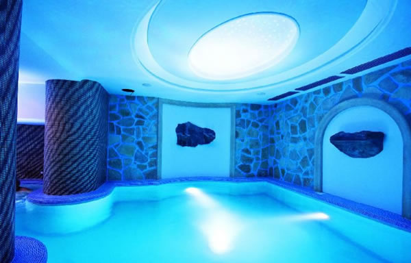 Hotel Parcoverde Terme - Ischia